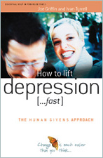 Lift Depression Book