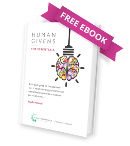 Free Human Givens eBook